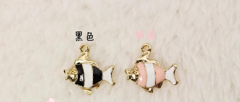lot cartoon Finding nemo Charm Necklace Bracelet Earrings Pendants Key DIY
