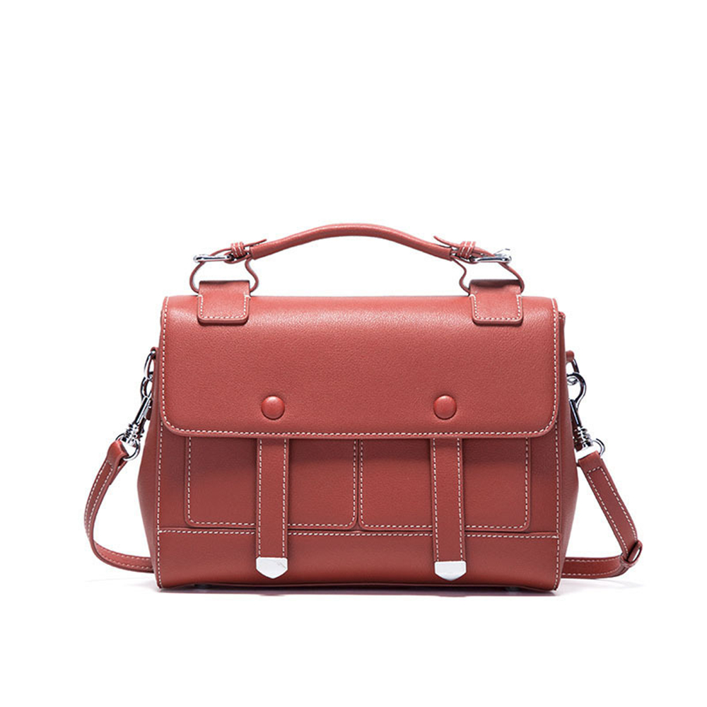New Arrival Fashion Women Satchels Bag Split Leather Crossbody Bag Famous Brand Design Messenger Bag for Lady Bolsa Sac new arrival women luxury brand small flap bag designer split leather women messenger bag lady chain crossbody bag bolsa sac
