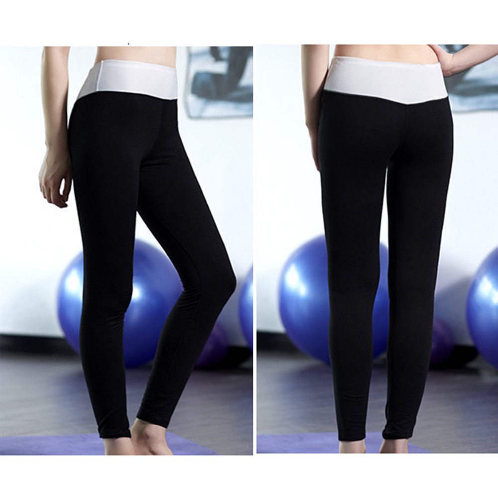 pgm outdoor Women Jogging Sport Yoga pants Thicker plus velvet Running pants High Elasti ...