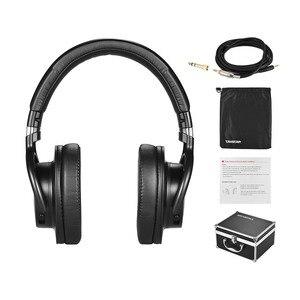 Image 5 - TAKSTAR PRO 82 Professional Studio Dynamische Monitor Kopfhörer Headset Über ohr für Aufnahme Überwachung Musik Wertschätzung