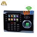 Iclock360 Carta di Impronte Digitali Lettore Biometrico di Impronte Digitali Time Clock Con WIFI E TCP/IP Presenze Dei Dipendenti