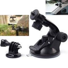 Car Suction Cup Mount Holder for Garmin Virb 360 X Ultra 30 Kodak PIXPRO 4KVR360 SP360 4K SPZ1 SP1 WP1 Olympus Tough TG Tracker