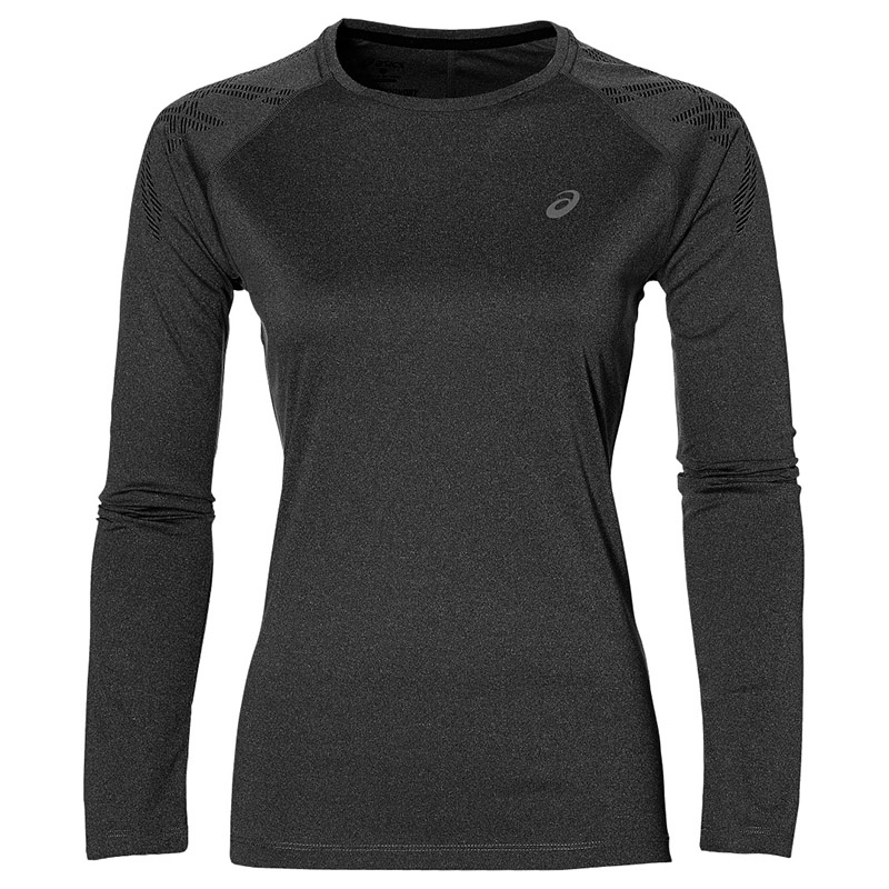 Female Longsleve ASICS 146603-0773 sports and entertainment for women sport clothes