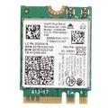 Dual Band Wireless-AC 3160 Wifi Bluetooth NGFF Wlan Adapter FRU 04X6034 For Lenovo IBM Intel 3160NGW 802.11ac Wifi+BT 4.0 Card