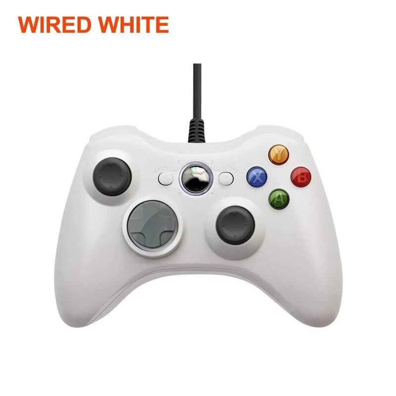 Wired White