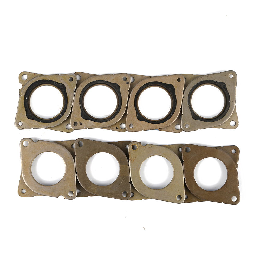 2018 3D printer part 17 Stepper Steel and Rubber Vibration Dampers for 3D printer part w0801ma 9py c3z2 w0800ma 5py c3z part