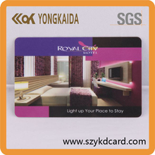 Yongkaida 125khz RFID card printable smart PVC ic card EM4305