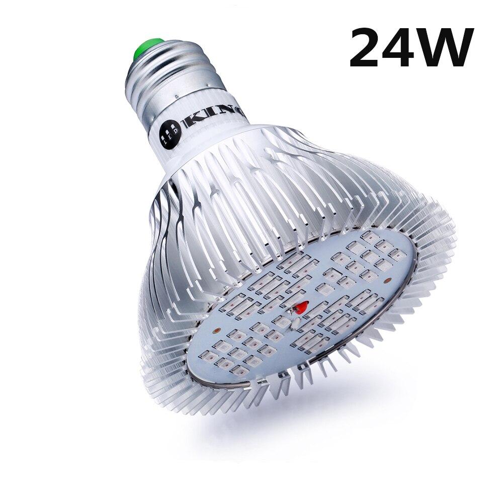 Levou Crescer Luzes luz bulbo 5 w/9 w/12 Wattage : 5w/9w/12w/24w/45w