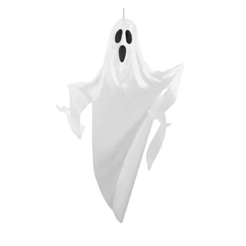 7 фута 213см висок призрачен висящ трик Хелоуин подпори