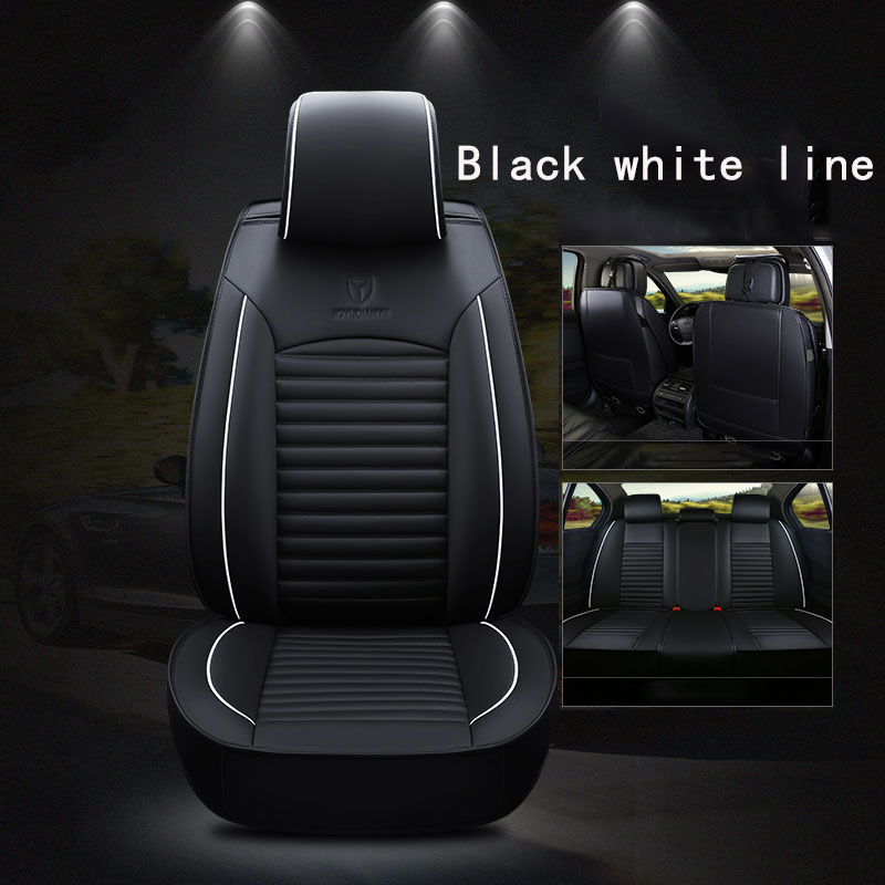 Strange Leather Car Seat Cover Seats Covers Automobiles Cushion For Squirreltailoven Fun Painted Chair Ideas Images Squirreltailovenorg