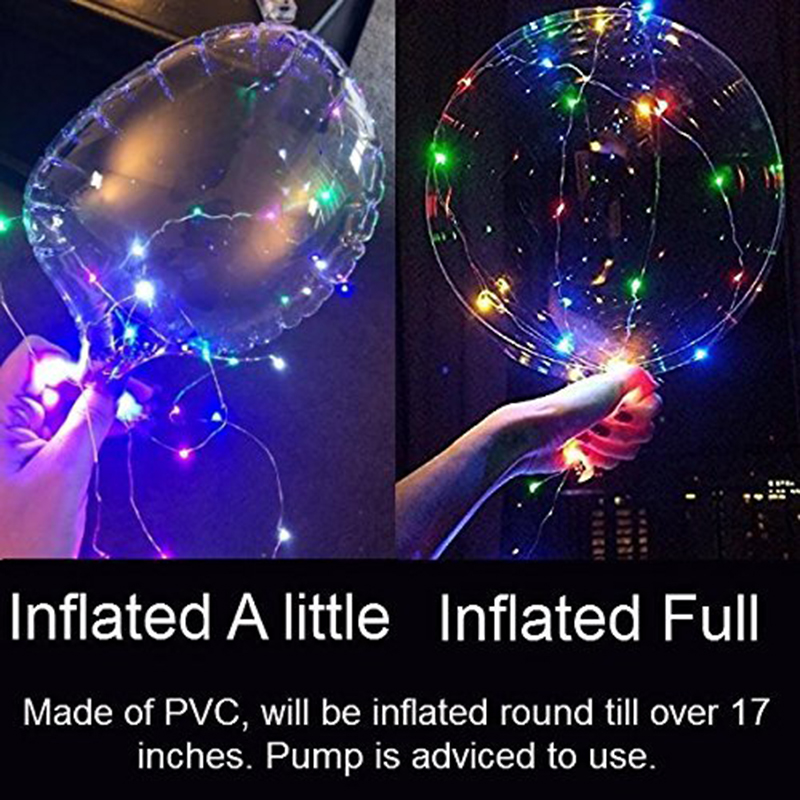 led balloon