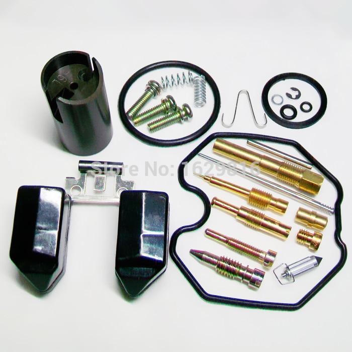 (Expediere gratuită și cea mai completă configurație) 24MM piston - Accesorii si piese pentru motociclete