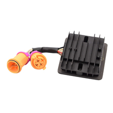 6 wire Double Plug Voltage Regulator for JIANSHE 250cc ATV цена в Москве и Питере