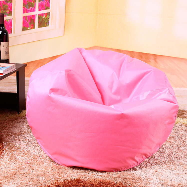 Kids Round Donut Ball beanbag SIZE D60CM Beanbag chair Bean bag ...
