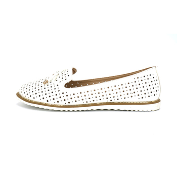 Hellenia Flat Shoes Women Flats
