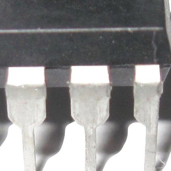 Alta Qualidade Dip-8 Simples Bipolaire Chronomtres ic 50pcs Ne555p Ne555