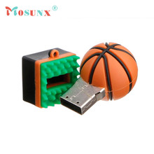Mosunx New USB 2.0 32GB Flash Drive Memory Stick Storage Pen Disk Digital U Disk 17Apr26