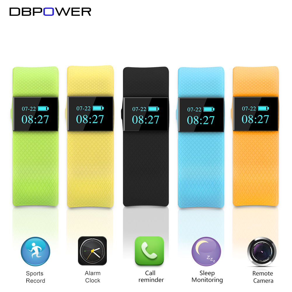 Fitness Tracker Dbpower
