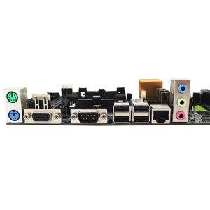 Image 5 - Jiahua Yu N68 C61 desktop computer motherboard supports AM2AM3 CPU DDR2+3 memory USB2.0 SATA II