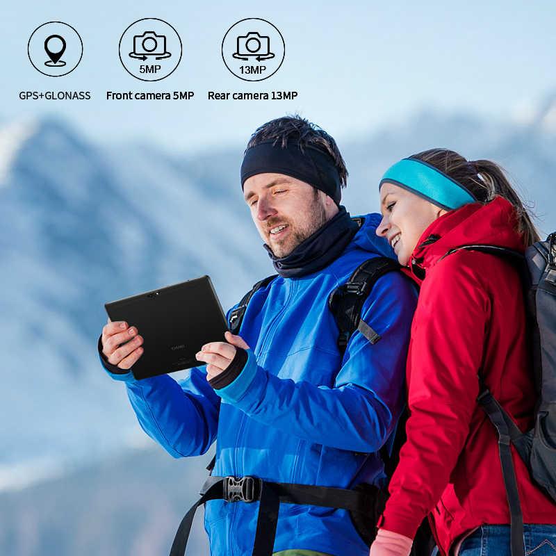 CHUWI Hi9 aire nuevo 10,1 pulgadas 2560x1600 MT6797 X23 Deca Core 4GB 128GB 13.0MP + 5.0MP cámara Dual GPS 4G Tablet Android