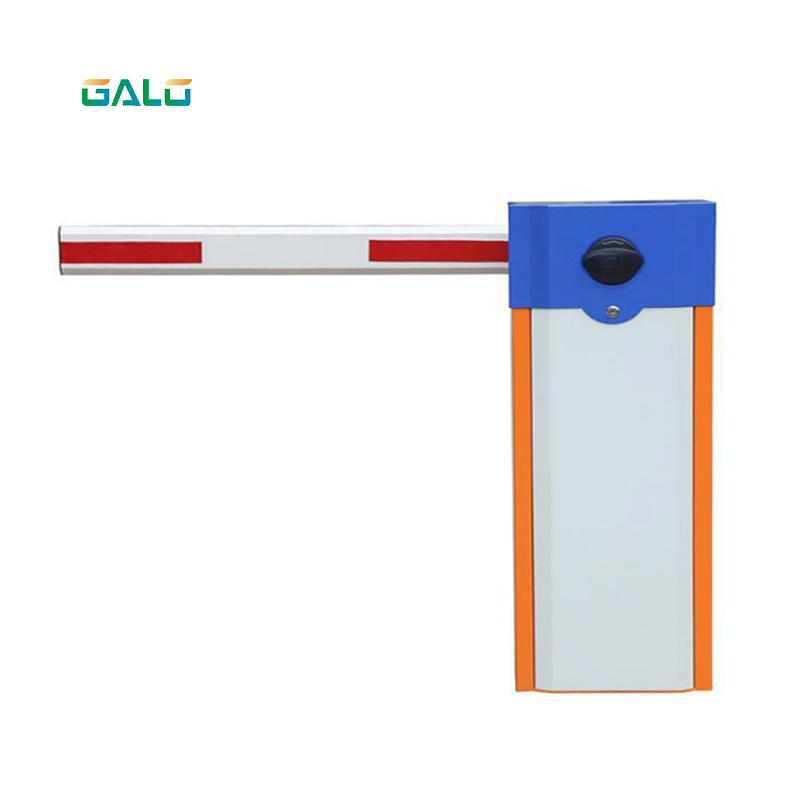 Automatic Car Parking Barrier Gate For Highway Toll Collection, Parking System, Parking Barreir