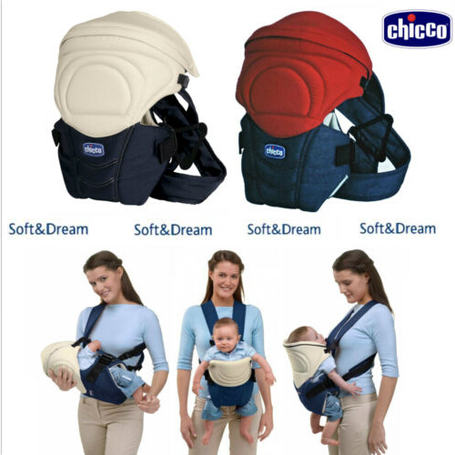 Best Brand Chicco Baby Backpack Carrier Ultra Soft 3 Way Position