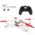 Nueva Original Hubsan X4 H502E 2.4G 4CH 720 P HD Cámara GPS Altitud Modo RTF Quadcopter