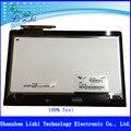 Original nuevo ltn133yl05-l02 para lenovo yoga 4 pro (yoga 900) yoga4 pro montaje de la pantalla táctil