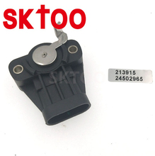 SKTOO TPS Sensor SERA363 SERA363-1 TH113 213915 24502965  Automobiles Sensors Throttle Position