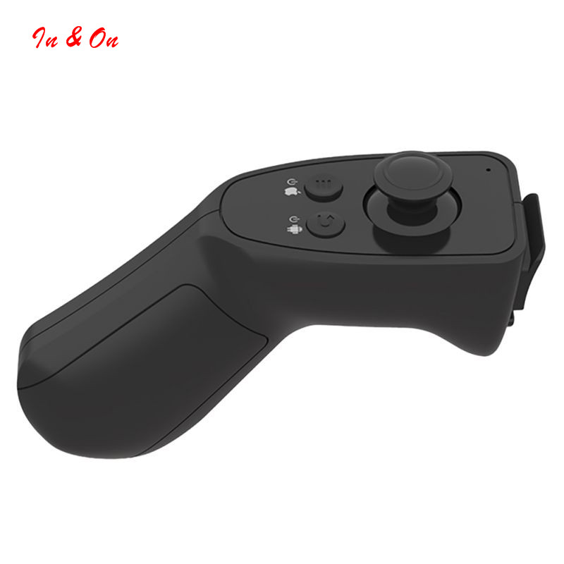 Portable <font><b>Bluetooth</b></font> Wireless <font><b>VR</b></font> Box <font><b>Remote</b></font> Control Gamepad 3D <font><b>VR</b></font> <font><b>Glasses</b></font> Smart Mobile Phone Universal Mini <font><b>Game</b></font> <font><b>Controller</b></font>