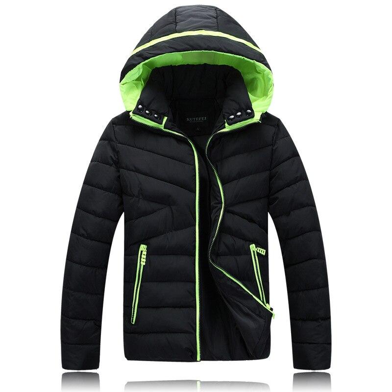 Bomber Jacket font b Men b font 2016 New Arrival Winter Jacket font b Men b