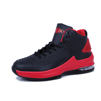 Winter Men Jordan Basketball Shoes Basket Homme Sports Shoes Zapatillas Deportiva Athletic Mens Air Shoes Walking Sneakers