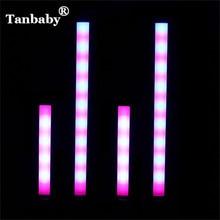 Tanbaby DC5V USB Led plant Growth light 14 or 27Leds light Portable tube Full Spectrum Indoor Flowering Vegs Potted Plants