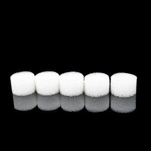 15 Pcs Health Filter Sponge Ai