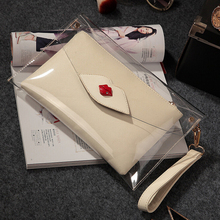 New fashion girls's purses shoulder bag clutch