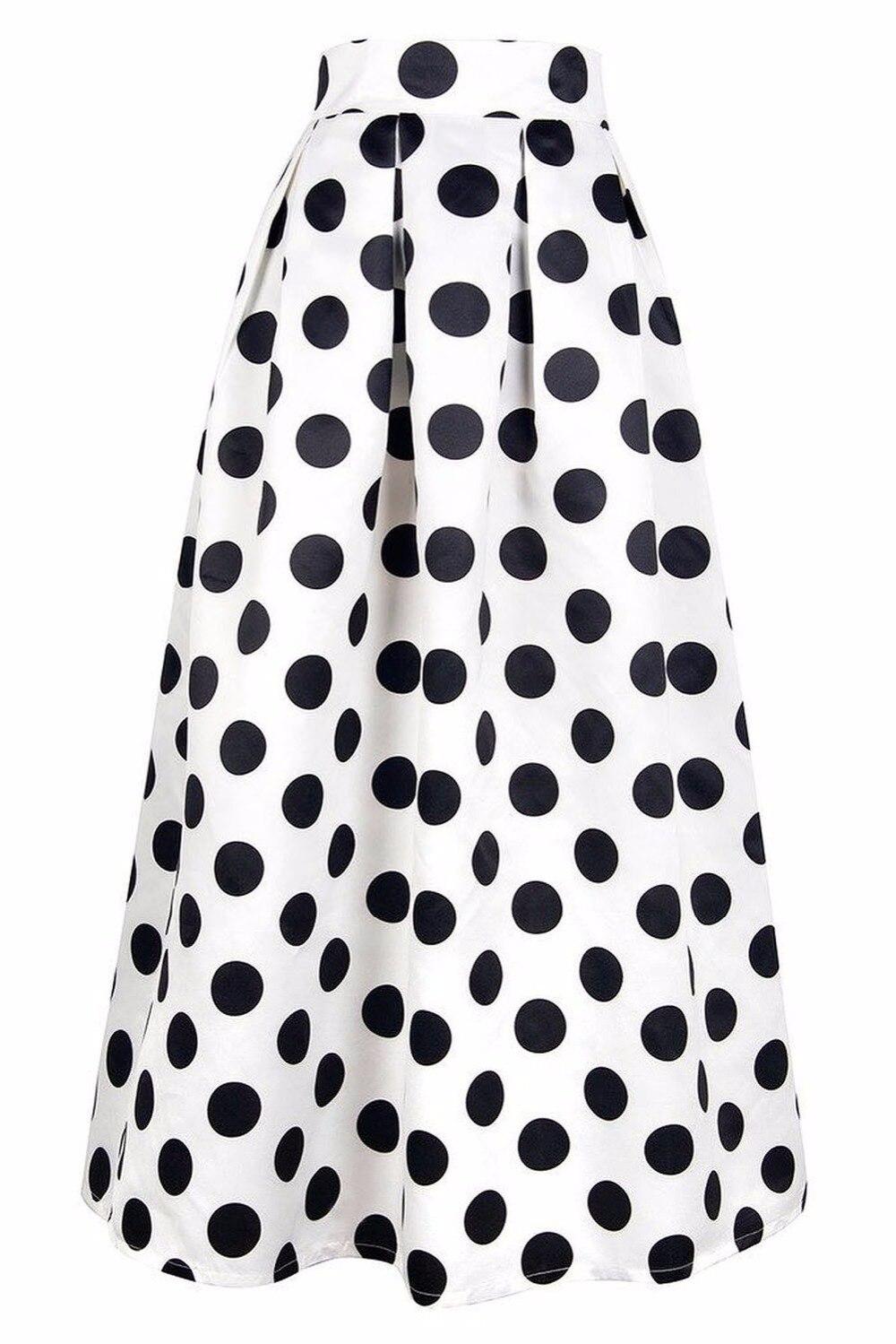 Online Buy Wholesale polka dot skirt from China polka dot skirt ...
