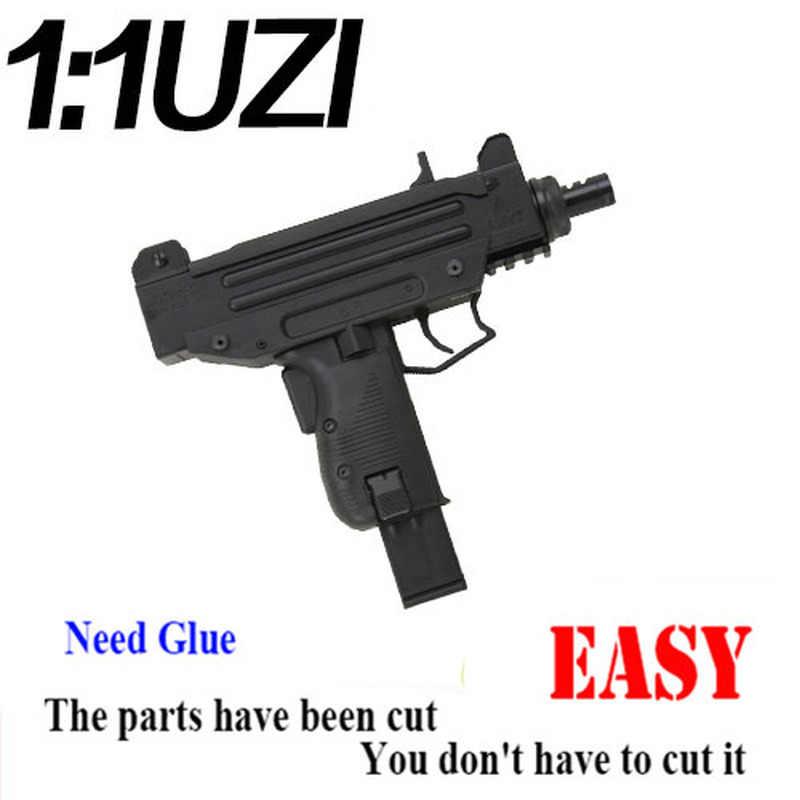 Uzi Handguards