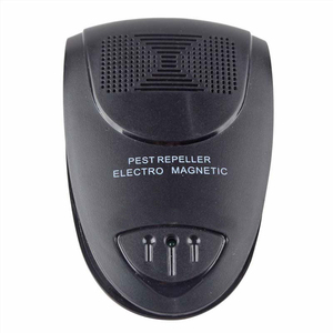 Image 4 - EU UK US Plug Electronic Ultrasonic Pest Repeller Mosquito Rejector Mouse Rat Mouse Repellent Anti Mosquito Repeller Killer Rode