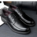 Spring and Autumn large size men 's shoes dermis Work shoes Flats Business casual shoes Size 38- 47 48 chaussure Herrskor obuv