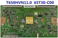 100% o trabalho de teste original para T650HVN11.0 65T30-C00 CTRL BD Placa Lógica