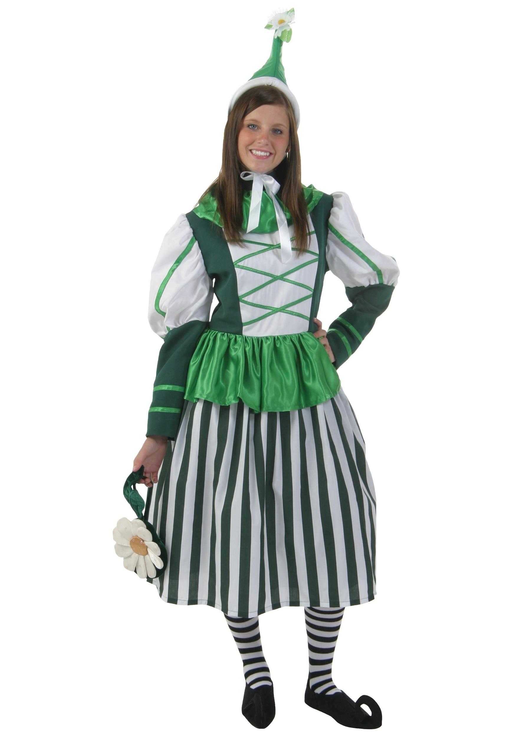 Popular Munchkin Costume-Buy Cheap Munchkin Costume lots from ...