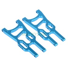Front Lower Suspension Arm 06011, 106019, 106619, 06050 For 1/10th RC HSP Himoto Redcat Shockwave, Tornado Epx/epx PRO
