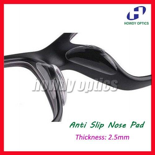 Eyeglasses Anti Slip Nose Pad Acetate optical frames accessories ...