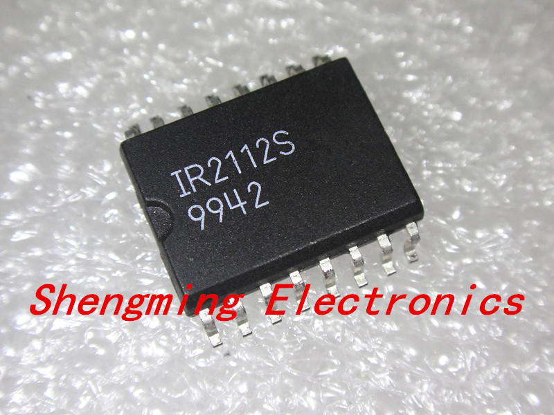 10pcs New IR2112S IR2112 SOP-16 IC