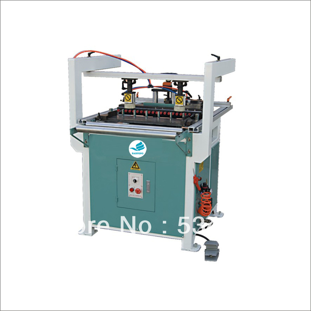 MZ73211 woodworking single line multi spindle boring machine boring machine woodworking drilling machine