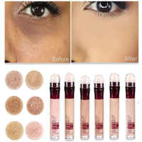Liquid Concealer Stick Dark Circles Corrector Pencil Camouflage Contour Face Professional Consealer Foundation Makeup