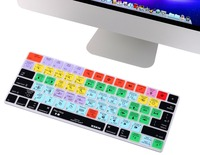 XSKN For Avid Pro Tools Shrortcut Hotkey Silicone Keyboard For Apple Magic Keyboard MLA22LL A Released