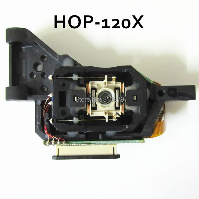 5 pieces/lot Original New HOP-120X for HITACHI CD DVD Optical Pickup HOP 120X HOP120X