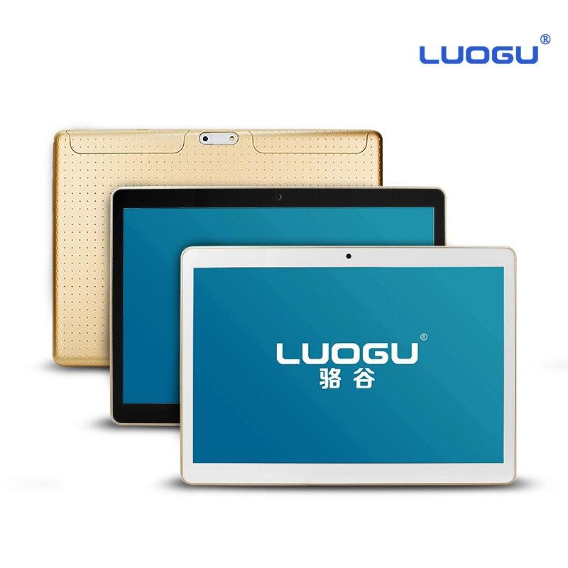 2016 Tablet 9 6 inch Quad Core 3G WCDMA 1280 800 pxl IPS Dual SIM 16GB