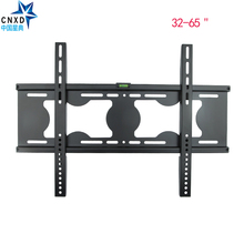 Sliding TV Wall Mount Common TV Wall Stand Bracket  TV Holder for Most 32 ~ 65 Inch HDTV Flat Panel TV